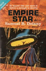 Empire Star by Samuel R Delany