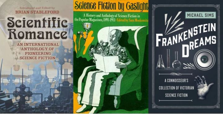 19th century science fiction