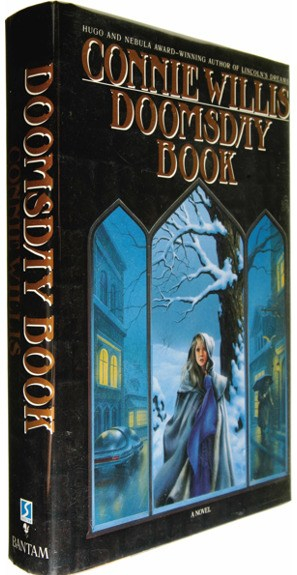 Doomsday Book by Connie Willis 2