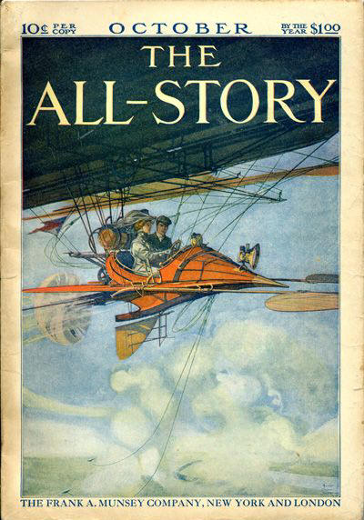 1908-10 The All-Story
