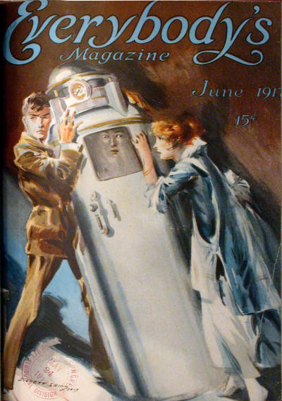 1917-06 Everbody's Magazine