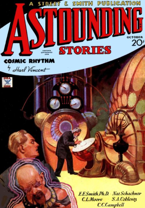 1934-10 Astounding Stories