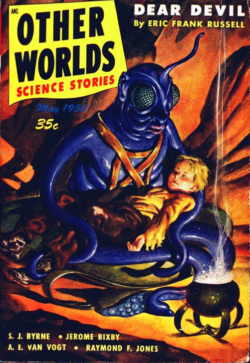 1950-05 Other Worlds Malcolm Smith