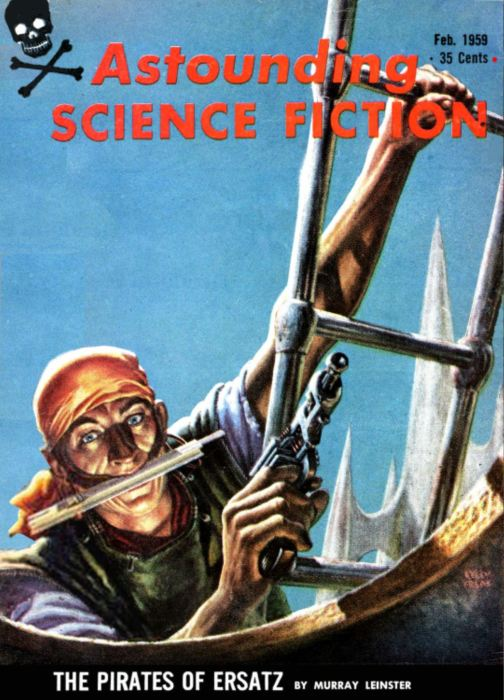 1959-02 Astounding Science Fiction