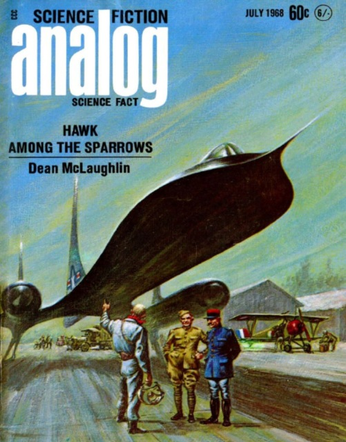 1968-07 Analog Kelly Freas