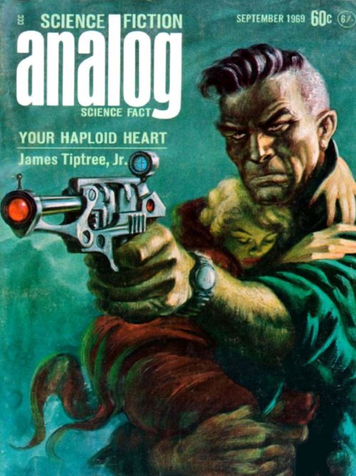1969-09 Analog Kelly Freas