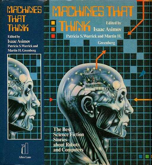 Asimov - Machines That Think