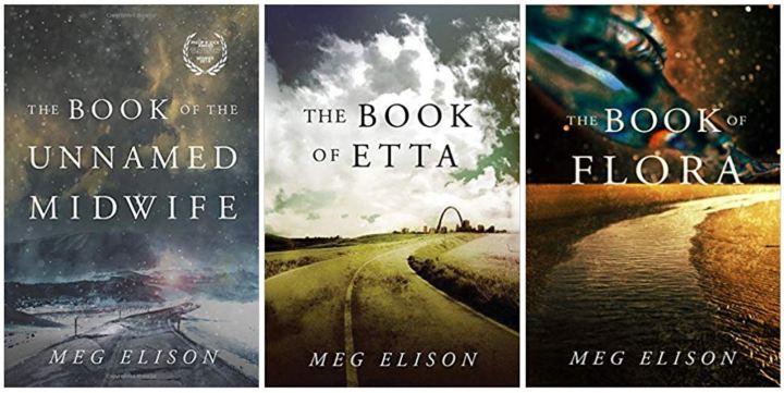 Meg Elison trilogy