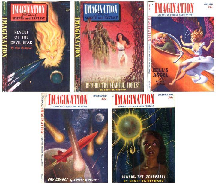 Imagination 1951
